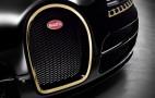 Bugatti Will Present Final Veyron At 2015 Geneva Motor Show