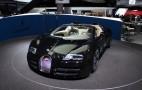 Bugatti Legend 'Jean Bugatti' Veyron Grand Sport Vitesse Live From Frankfurt