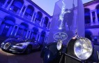 Bugatti Launches Lifestyle Collection...And $100k Shisha Pipe