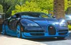Bugatti Veyron Grand Sport Vitesse Final Drive