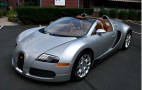 Driven: Bugatti Veyron 16.4 Grand Sport, Part I