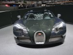 Bugatti Veyron Grand Sport Royale Homage