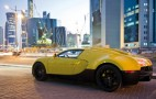Special Edition Bugatti Veyron Grand Sport Debuts In Qatar