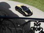 Bugatti Veyron Grand Sport Vitesse '1 of 1' at 2014 Pebble Beach Concours d'Elegance