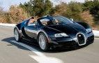 Fisker, 2013 Lexus ES, Bugatti Veyron Grand Sport Vitesse: Car News Headlines