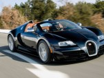 Bugatti Veyron Grand Sport Vitesse