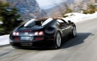 New Bugatti Veyron, Death Of The Manual, 2013 Lexus ES: Today's Car News