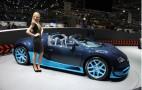 Bugatti Veyron Grand Sport Vitesse Live Photos: 2012 Geneva Motor Show