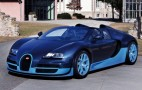 Bugatti Launches Certified Used Car Program