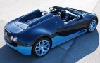 Bugatti To Help Make-A-Wish Charity At Barrett-Jackson Auction