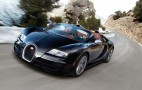 Bugatti Veyron Grand Sport Vitesse In Beautiful Motion: Video