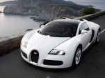 Bugatti Veyron Grand Sport