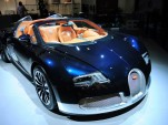Bugatti Veyron Middle East Edition