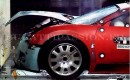 Bugatti Veyron official crash test