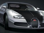Bugatti Veyron Pur Sang up for sale: €3.2M