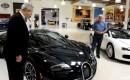 Bugatti Veyron Super Sport on Jay Leno's Garage