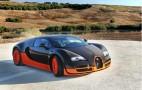 Video: First Bugatti Veyron Super Sport Delivered To U.S.