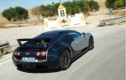 Bugatti Veyron Super Sport Mega Gallery