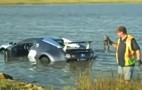 Man Who Crashed Bugatti Veyron Into A Lake Pleads Guilty To Wire Fraud