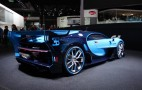 Hear The Bugatti Vision GT Concept's Engine Start Up And Rev: Video