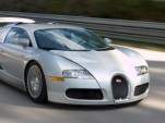 Bugatti's next model more expensive than Veyron