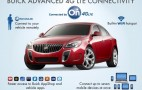 2015 Buick Models Get 4G LTE Connectivity