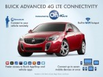 Buick 4G LTE