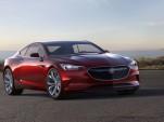 Buick Avista concept, 2016 New York Auto Show