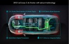 New eAssist Mild-Hybrid Technology Debuting On 2012 Buick LaCrosse