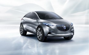 Five Hot Cars From The 2011 Shanghai Auto Show