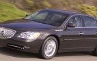 Buick Equals Lexus In J.D. Power Dependability Study