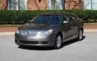 First Drive: 2010 Buick LaCrosse Four-Cylinder