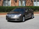 Favorite Luxury Features Of The Buick Lacrosse
