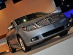 2012 Buick LaCrosse eAssist Priced