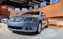 FIRST DRIVE: 2012 Buick Lacrosse 37-MPG eAssist Prototype