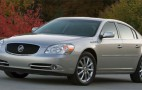 Buick Lucerne will survive large RWD purge at GM