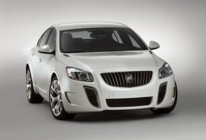 2010 Detroit Auto Show: 2011 Buick Regal GS Preview