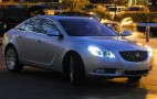 The 2011 Buick Regal: Time to Get the Money Back on that Deposit For Your Lexus ES350