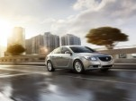 2013 Buick Regal Gets eAssist Mild Hybrid As Base Engine To Boost MPG