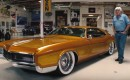 1966 Buick Riviera on Jay Leno's Garage