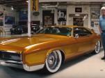 1966 Buick Riviera on Jay Leno's Garage