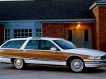 Buick Roadmaster