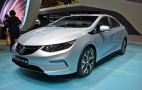 China's Buick Velite 5 is a Volt with a nose job