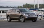 Test Drive: 2010 Buick Enclave