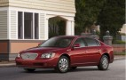Slow Good-bye to GM's 3.8-Liter V-6