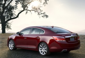 Big Savings On Buick, GMC, Chevrolet, And Cadillac Vehicles In July 2010