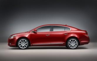 IIHS Picks The Safest New Vehicles For 2010