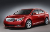 2010 Buick Lacrosse Photos