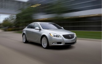 Uncovered: 2011 Buick Regal