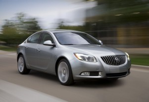 GM Invites Customers To Comment On 2011 Buick Regal Via Online Forum